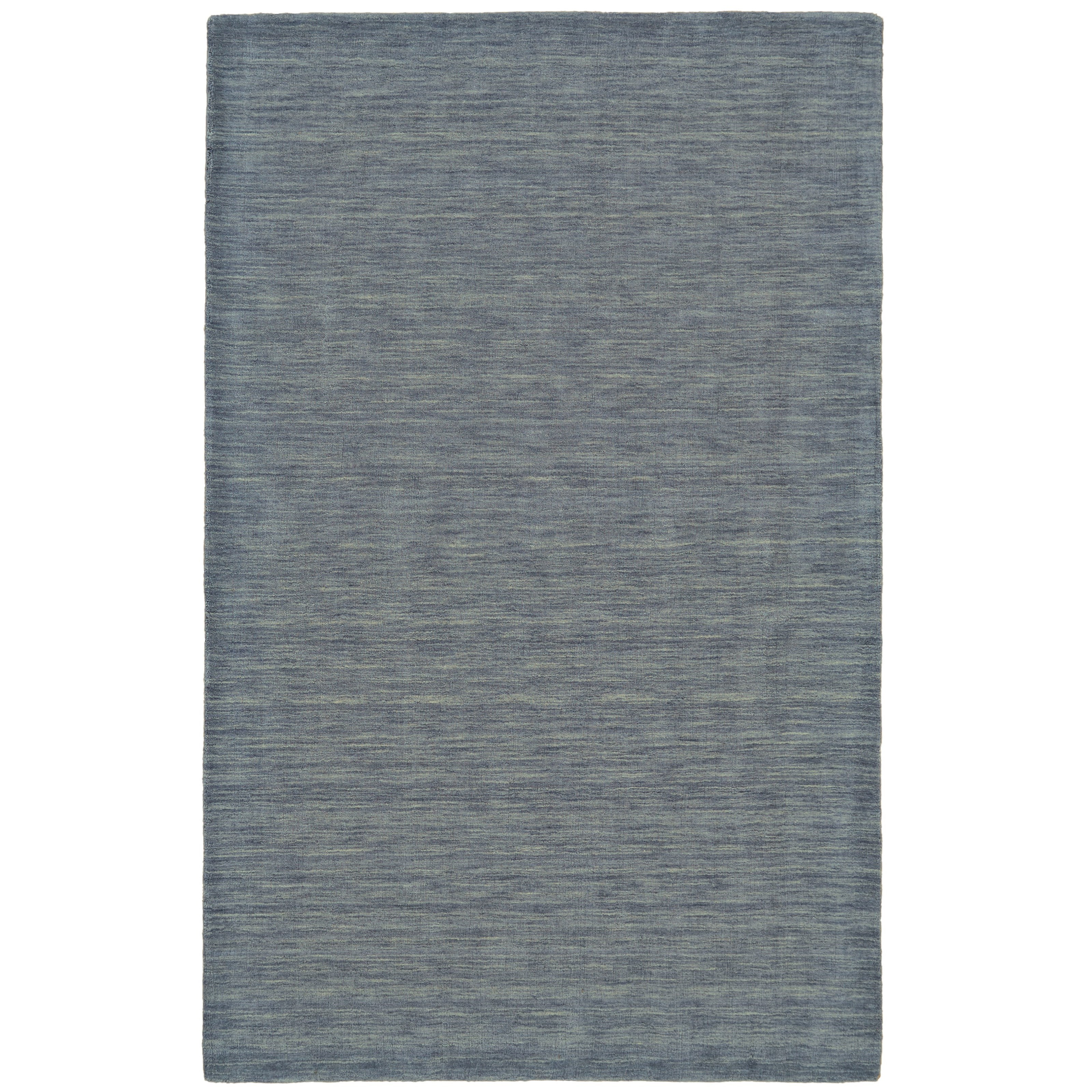 Luna Smoke 5' x 8' Area Rug by Feizy Rugs at Sprintz Furniture
