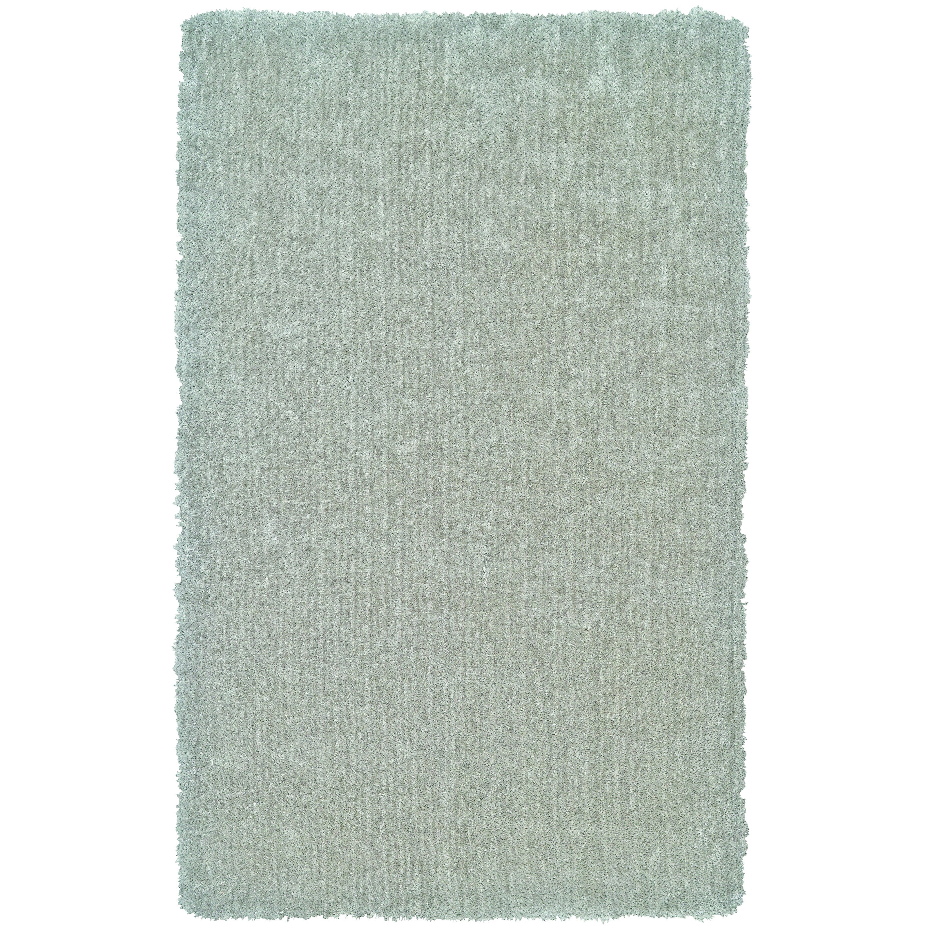 Marbury Silver 5' x 8' Area Rug by Feizy Rugs at Sprintz Furniture