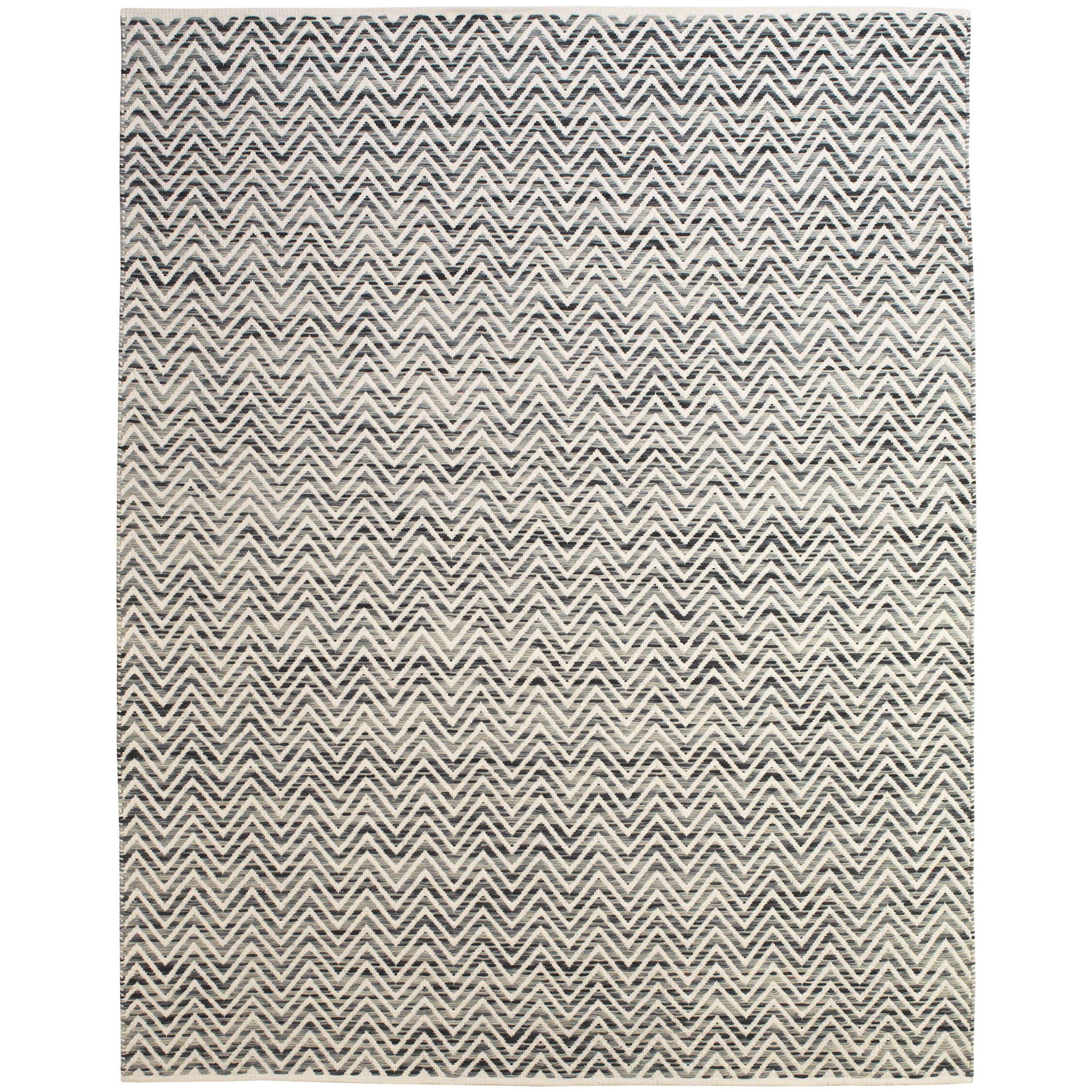Mojave Dark Blue/Gray 8' X 11' Area Rug by Feizy Rugs at Sprintz Furniture
