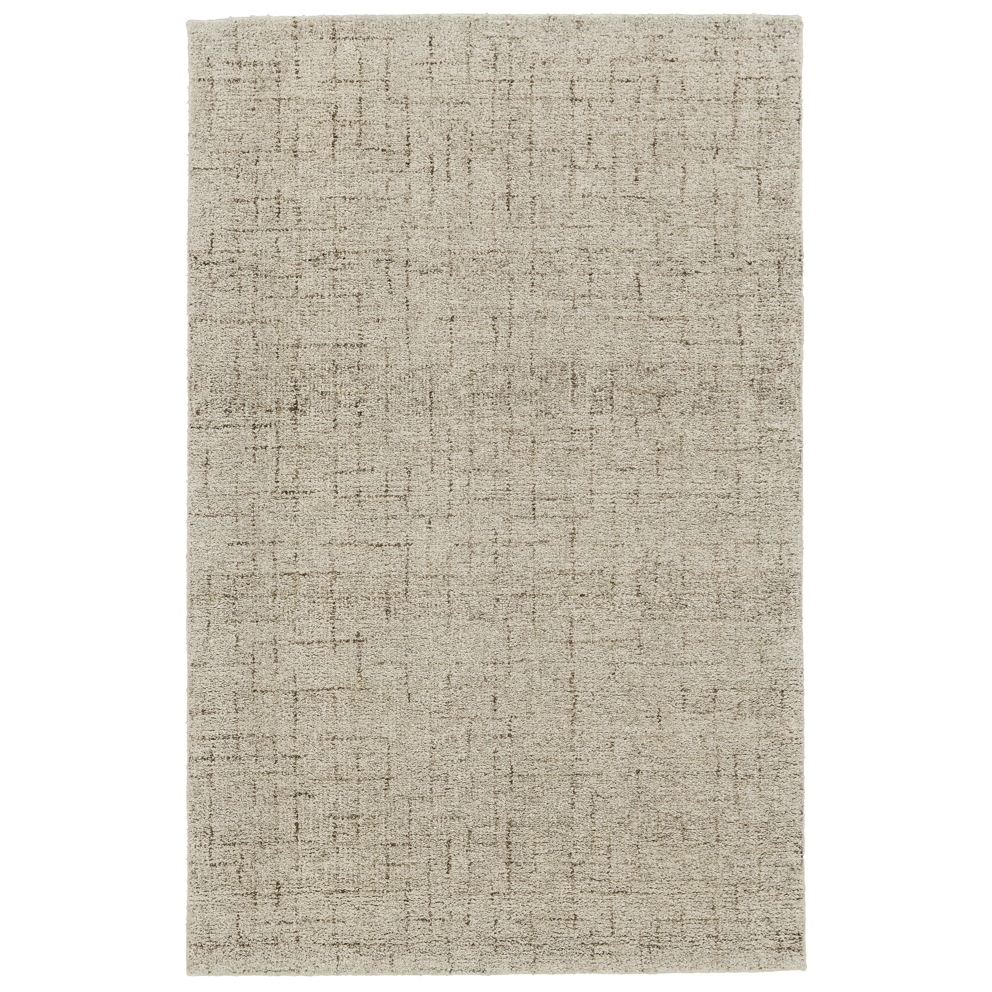 Morisco Oatmeal 8' X 11' Area Rug by Feizy Rugs at Jacksonville Furniture Mart