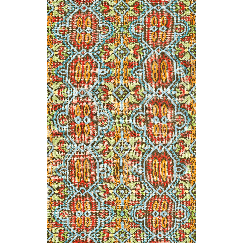 "Rumi Aura 2'-6"" x 8' Runner Rug by Feizy Rugs at Sprintz Furniture"