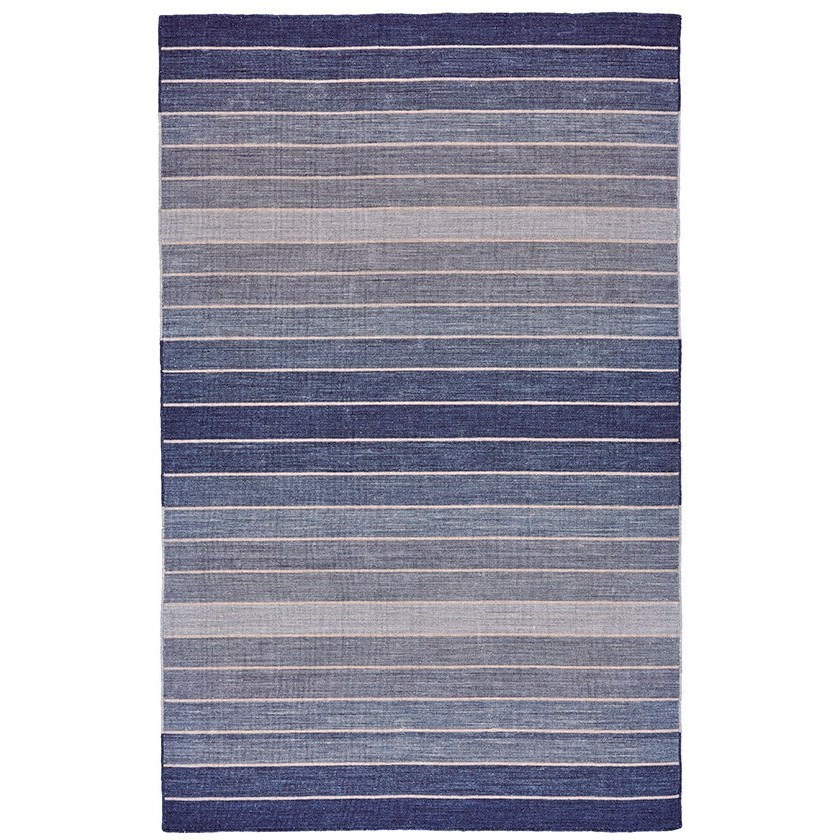 Santino Denim 8' X 11' Area Rug by Feizy Rugs at Jacksonville Furniture Mart