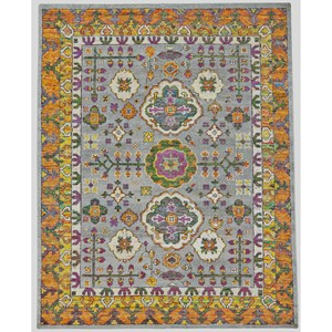 "Meadow 2'-6"" x 8' Runner Rug"