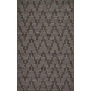 Charcoal 8' X 11' Area Rug