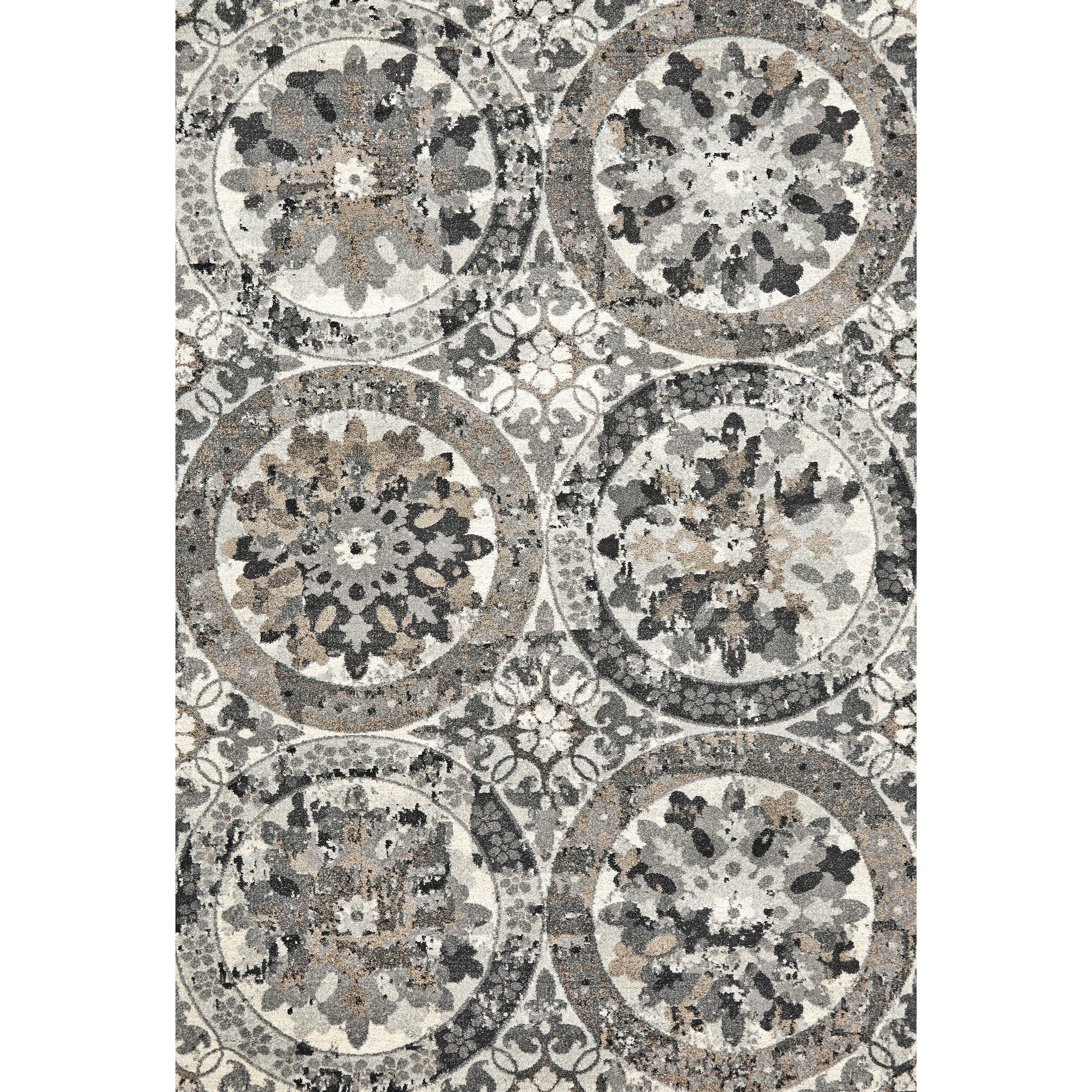 """Sorel Stone 10' X 13'-2"""" Area Rug by Feizy Rugs at Sprintz Furniture"""