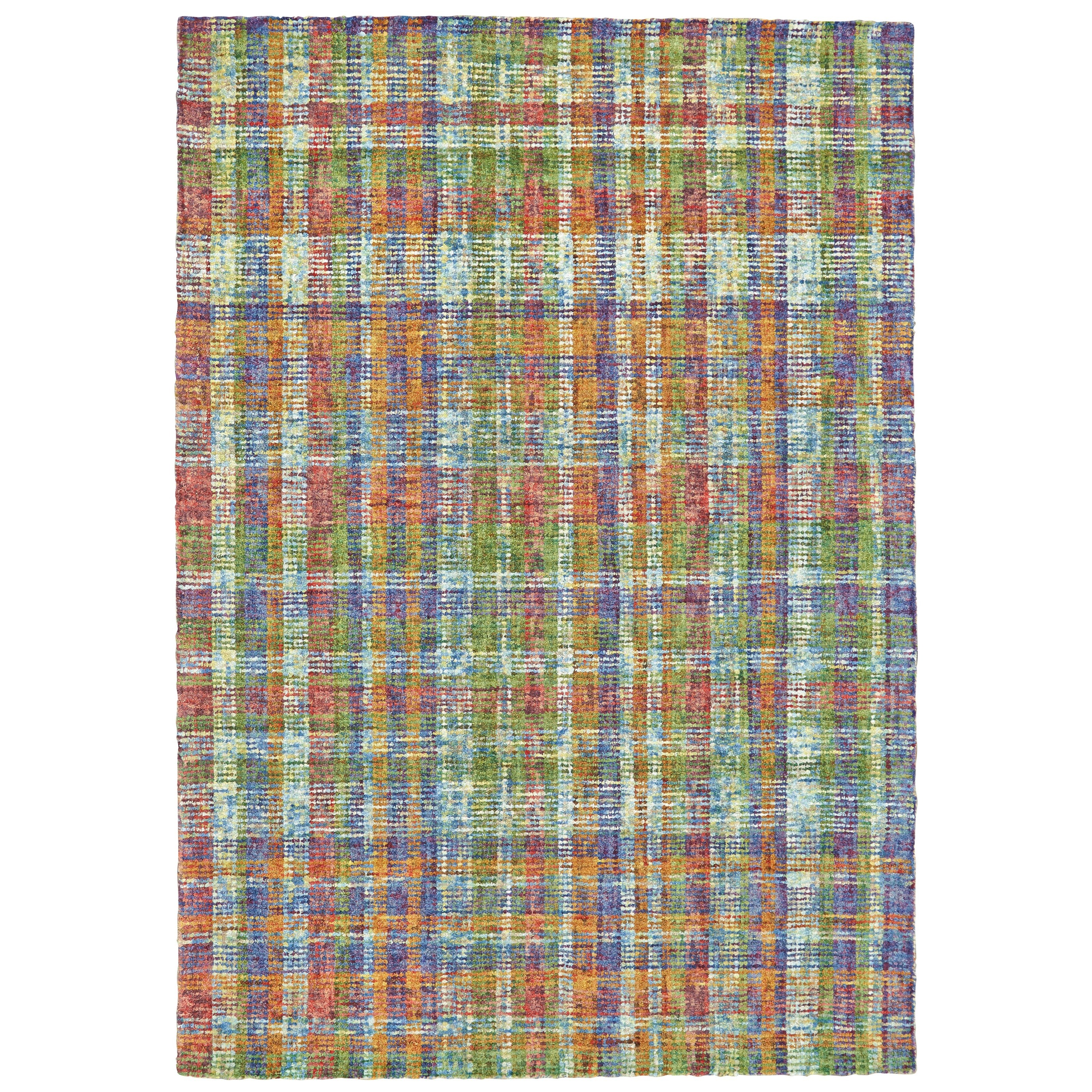 "St. Germaine Macaron 9'-6"" x 13'-6"" Area Rug by Feizy Rugs at Sprintz Furniture"