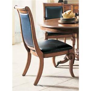Bountiful Harvest Arm Chair