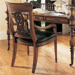 Wine Taster's Desk Chair