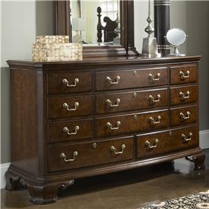 Newport Dresser with Eleven Drawers