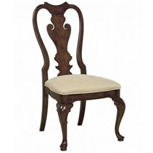 Brandywine Splat Back Side Chair