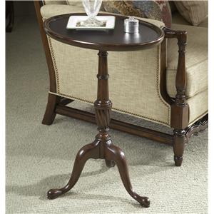 Arlington Pedestal Table