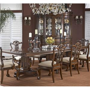 Fine Furniture Design Antebellum Banquet Table