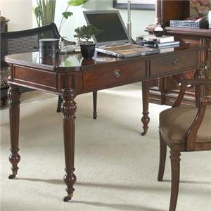 Classic Wooden Writing Desk