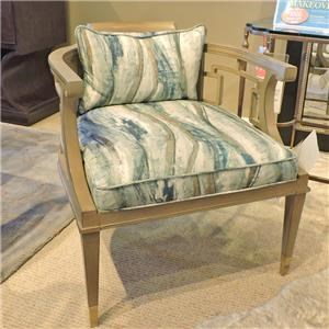 Grady Mid-Century Accent Chair