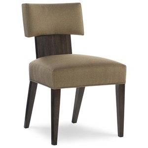 Urbane Upholstered Side Chair