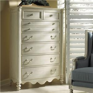 Fine Furniture Design Summer Home Chest