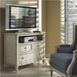 Fine Furniture Design Summer Home Media Chest