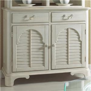 Fine Furniture Design Summer Home China Buffet