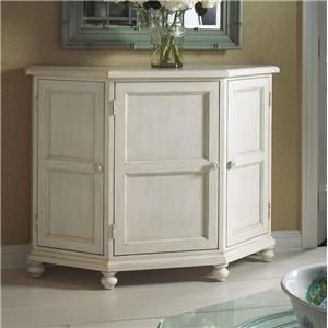 Fine Furniture Design Summer Home Commode