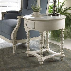 Fine Furniture Design Summer Home End Table