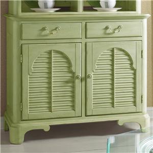 Fine Furniture Design Summer Home China Buffet