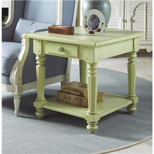 Fine Furniture Design Summer Home Accent Table