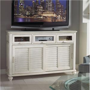 Fine Furniture Design Summer Home Entertainment Console