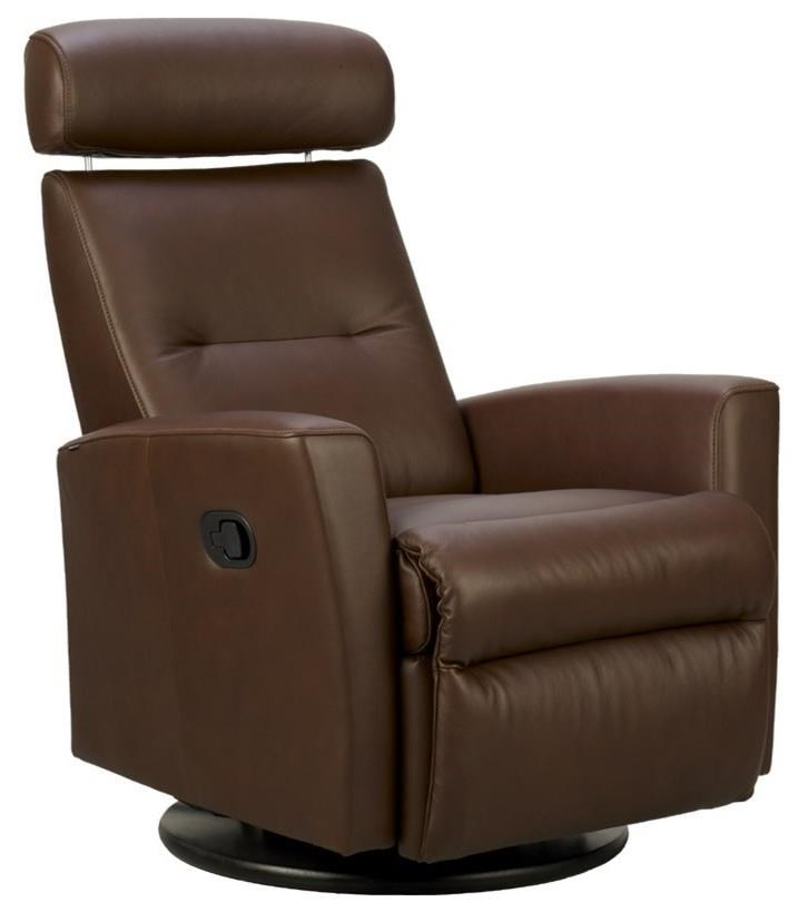 Madrid  Relaxer Recliner by Fjords by Hjellegjerde at Rooms and Rest