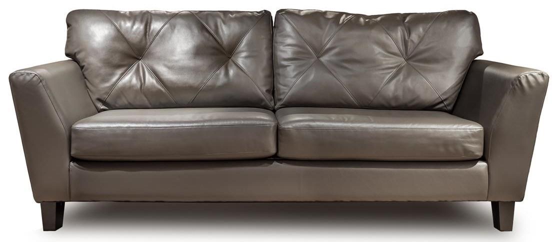 Jemma Flare Arm Sofa at Rotmans