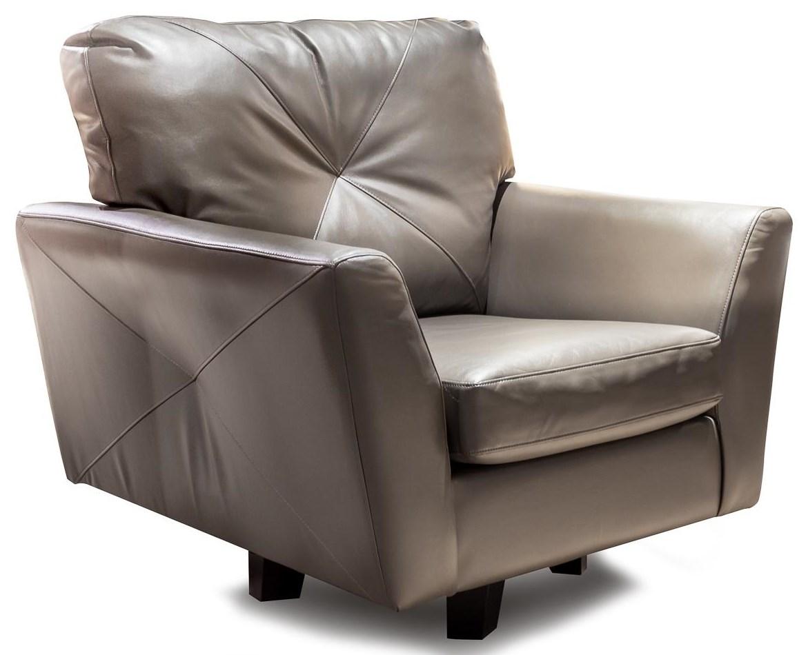 Jemma Swivel Chair at Rotmans