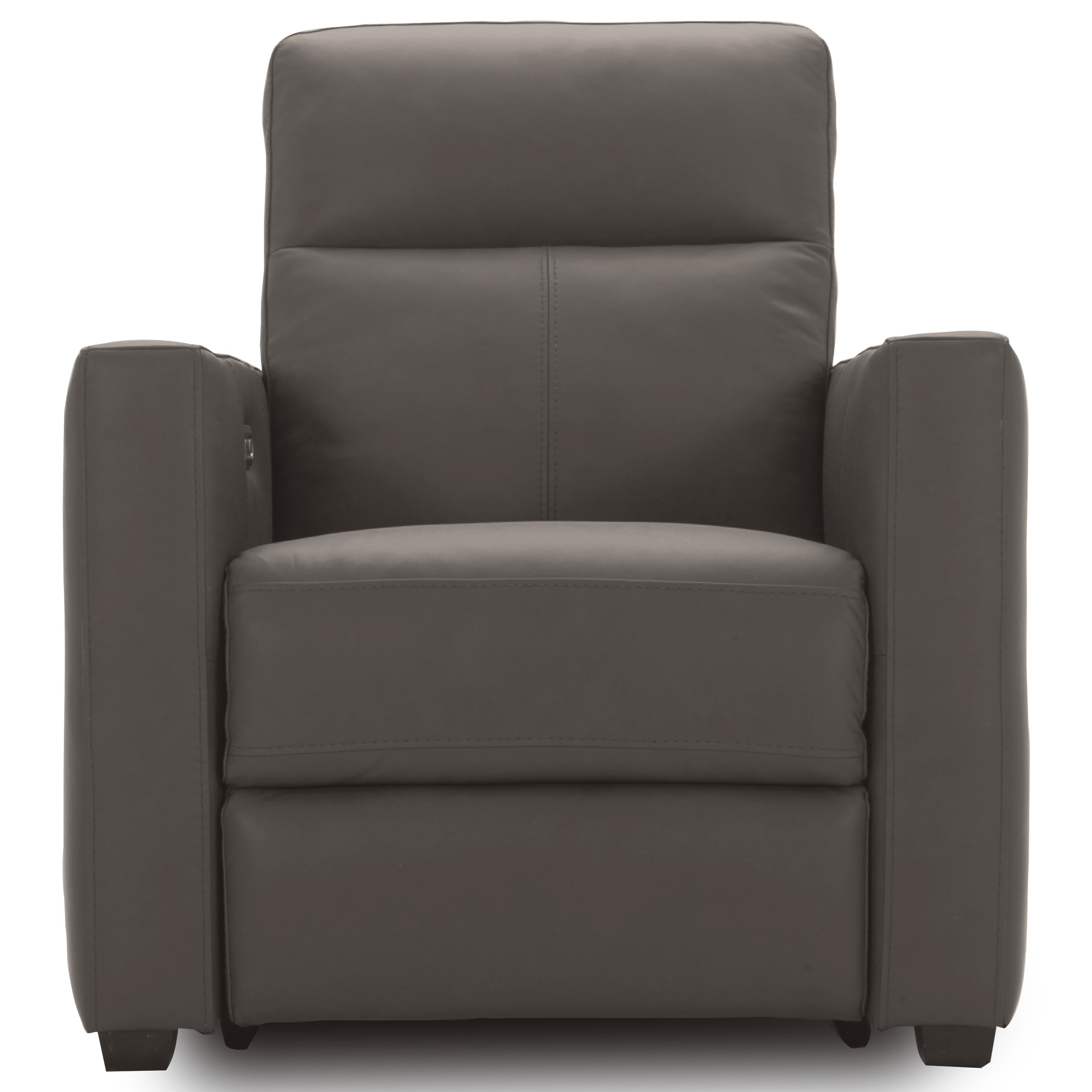 Latitudes - Broadway Power Recliner by Flexsteel at Story & Lee Furniture
