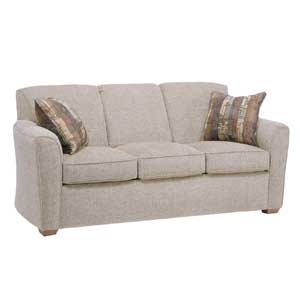 "Flexsteel Lakewood 78"" Lakewood Sofa"