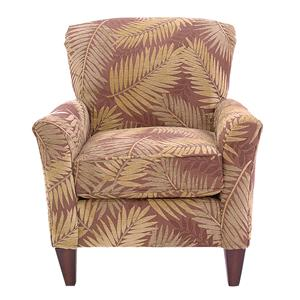 Dancer Upholstered Chair