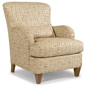 Flexsteel Accents Alek Chair