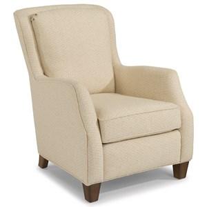 Flexsteel Accents Allison Chair