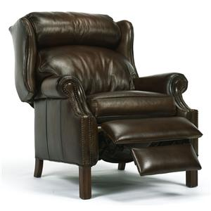 Flexsteel Accents Bonneville Recliner