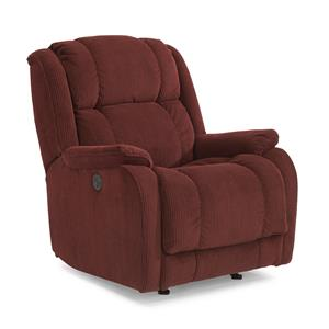 Marcus Swivel Gliding Recliner