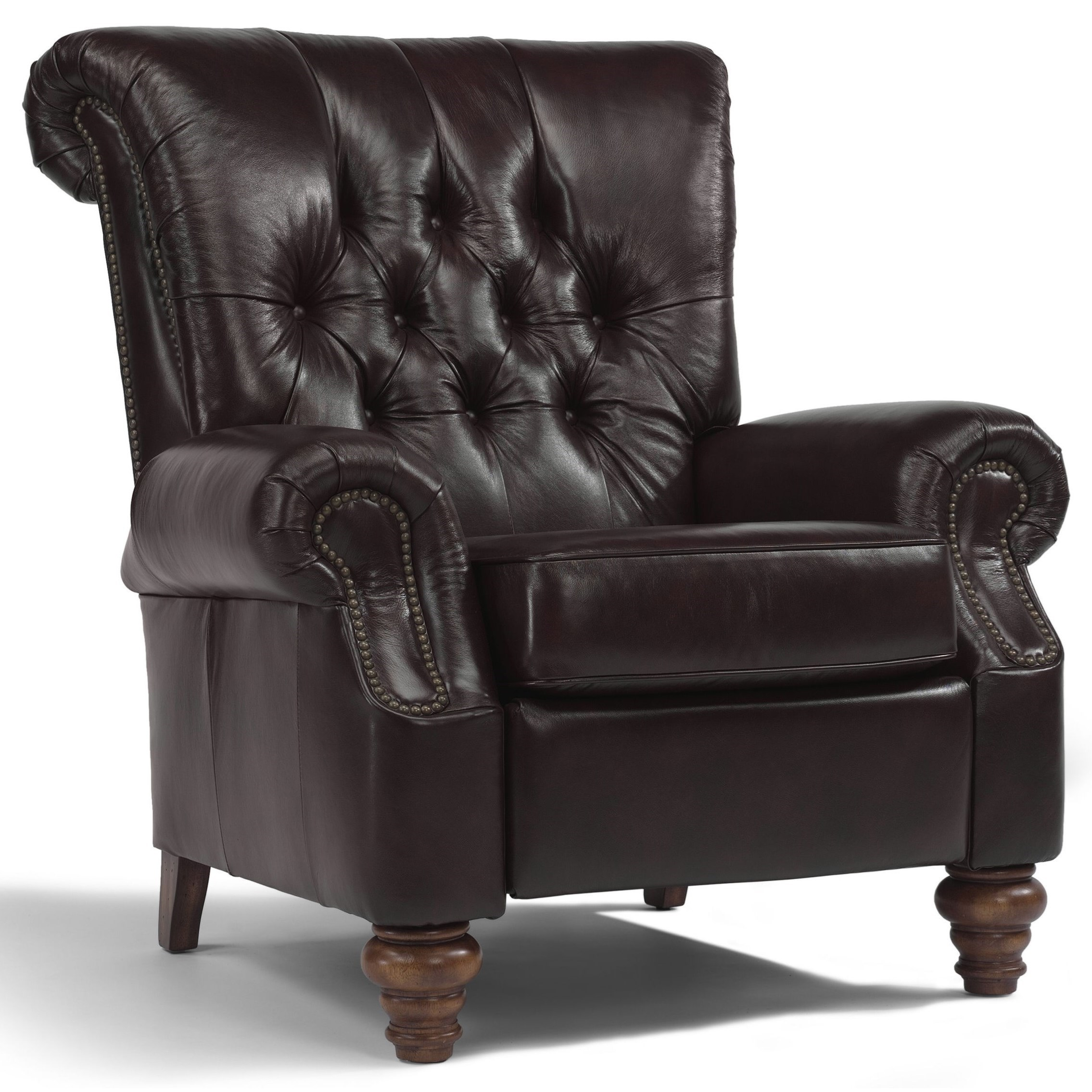 Accents Power High-Leg Recliner by Flexsteel at Williams & Kay