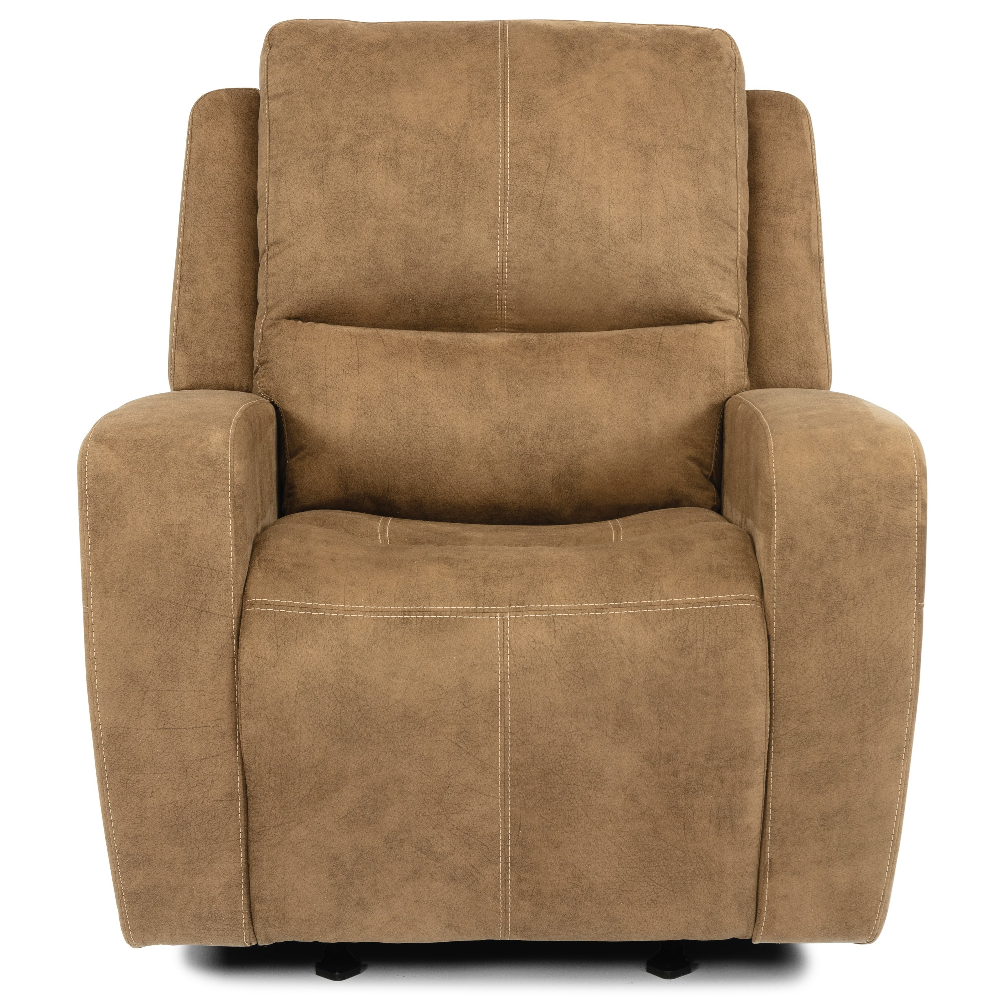 Latitudes - Aiden Power Recliner by Flexsteel at Pilgrim Furniture City