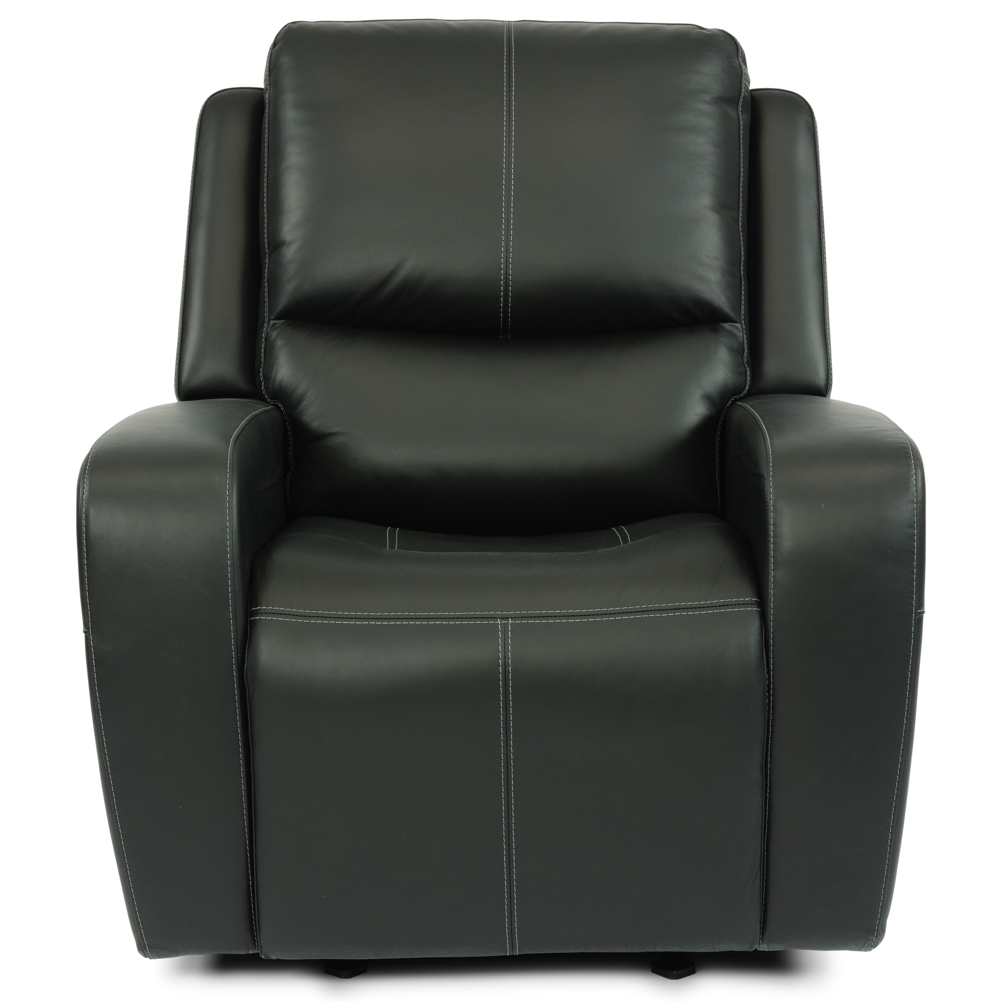 Latitudes - Aiden Power Recliner by Flexsteel at Rooms and Rest