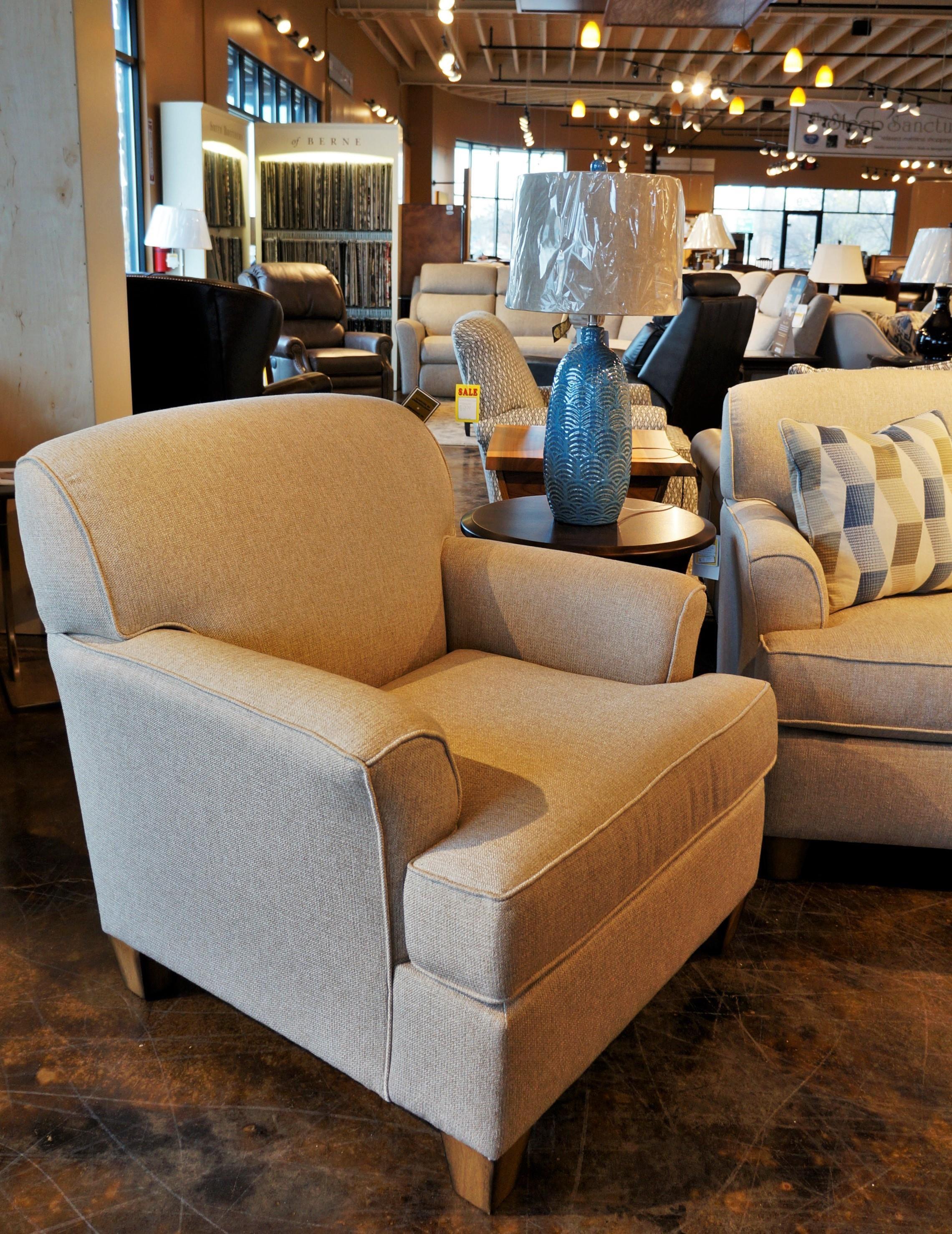 Atlantis Chair by Flexsteel at Mueller Furniture