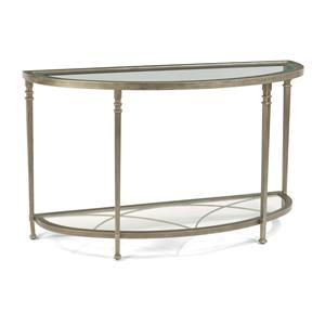 Flexsteel Atrium Sofa Table