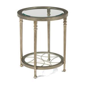 Flexsteel Atrium Chair Side Table