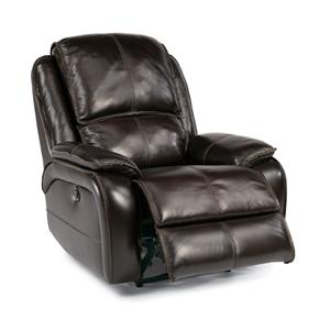 Flexsteel Latitudes - Avery Recliner with Power