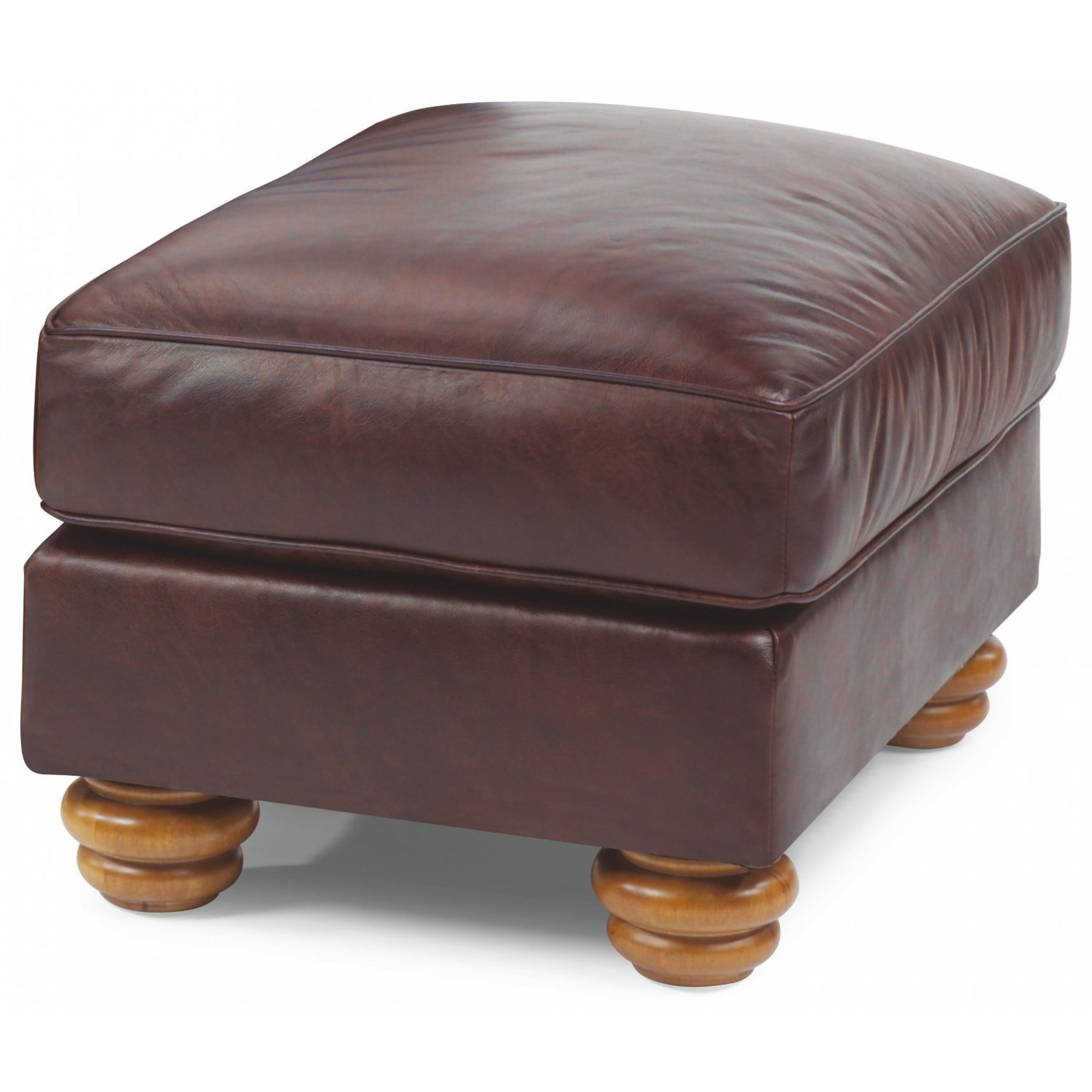 Bexley Ottoman  by Flexsteel at Steger's Furniture