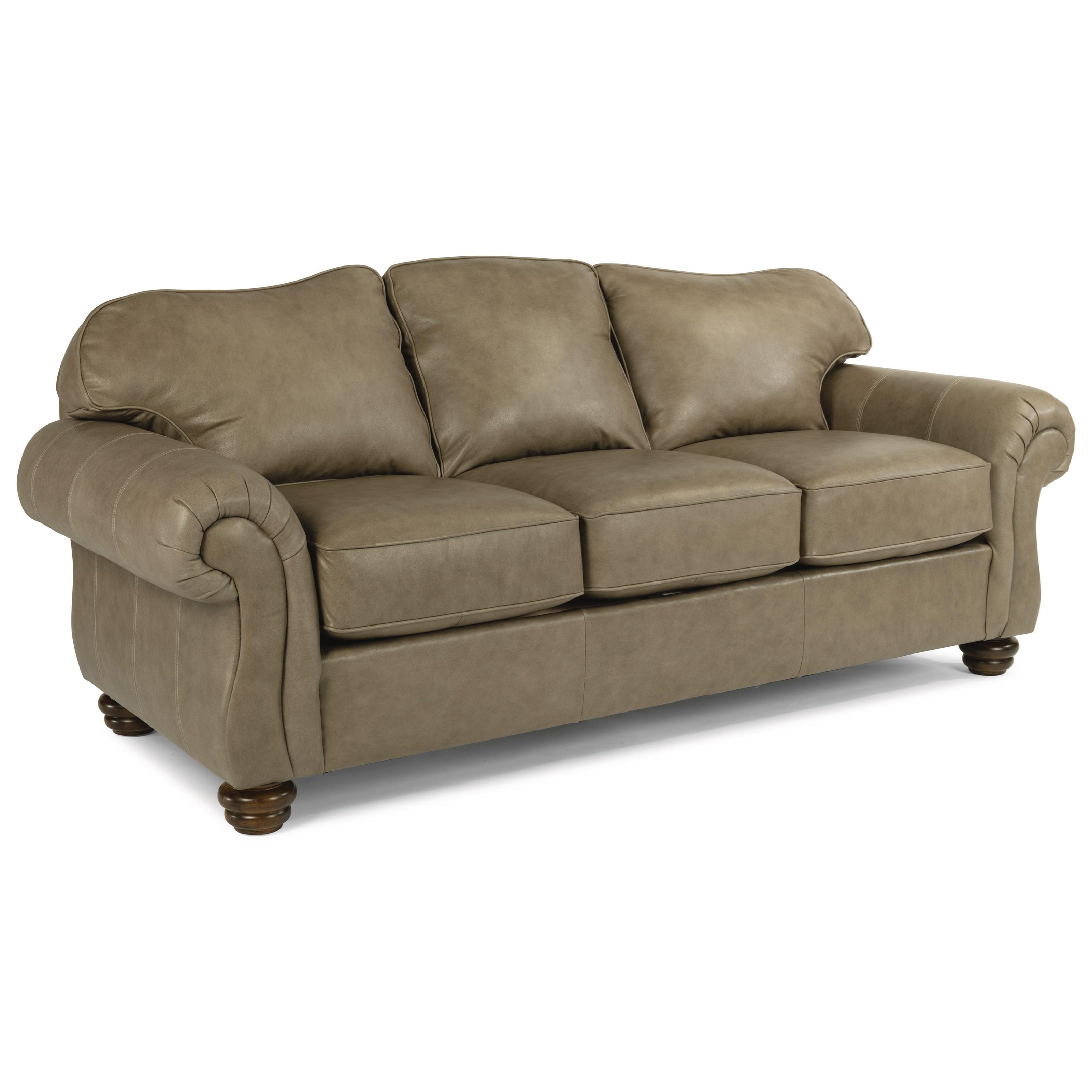 Bexley Sofa  by Flexsteel at Jordan's Home Furnishings