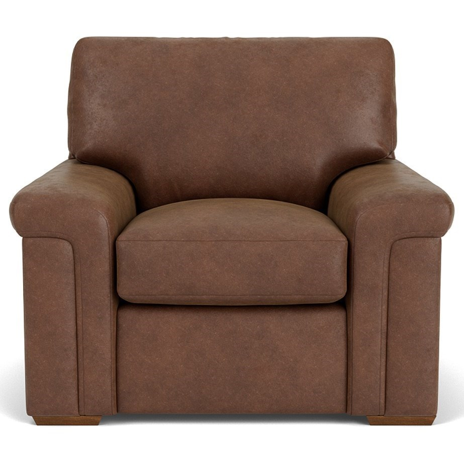 Blanchard Chair by Flexsteel at Steger's Furniture