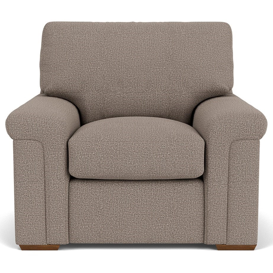 Tate Chair by Flexsteel at Crowley Furniture & Mattress