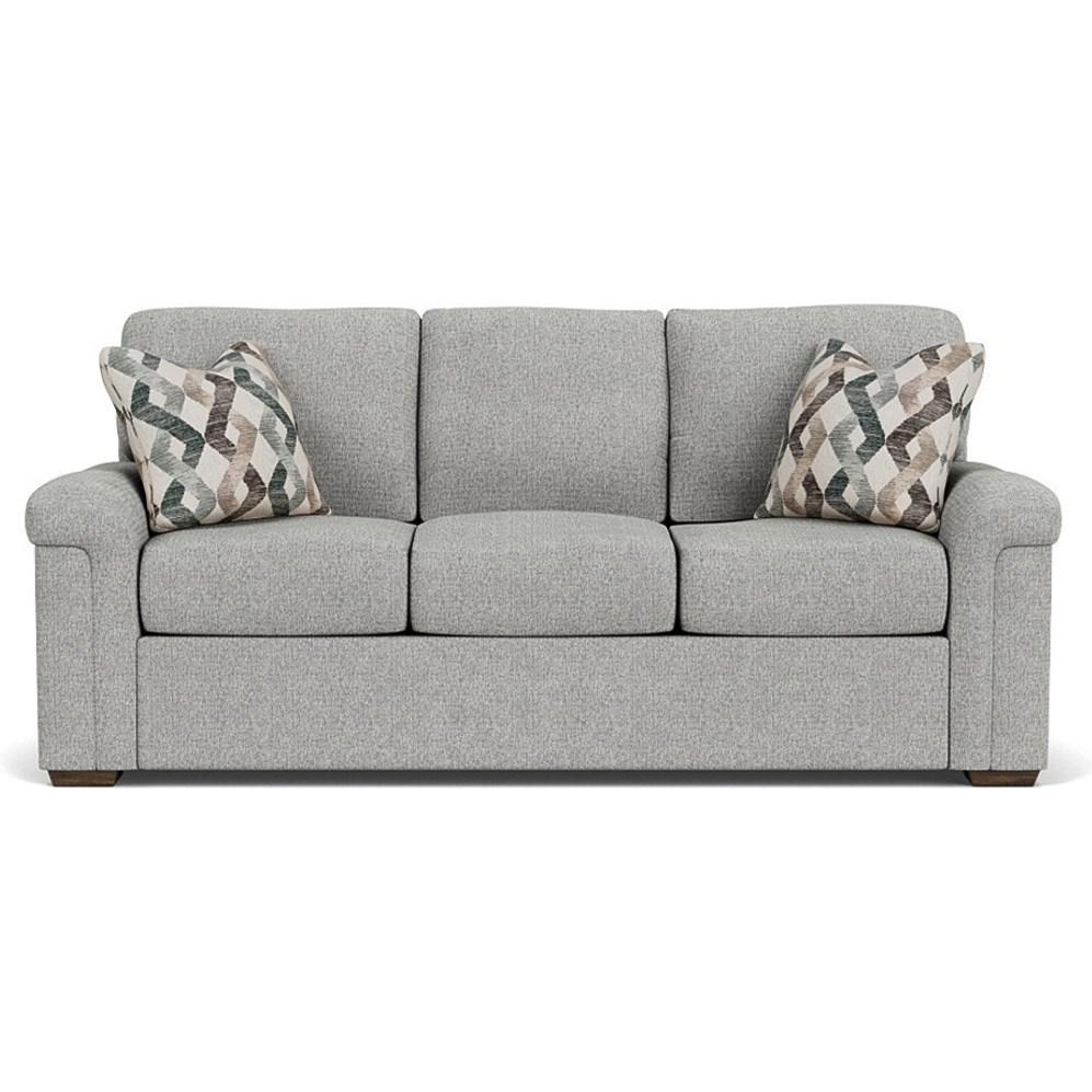 Blanchard Sofa by Flexsteel at Steger's Furniture