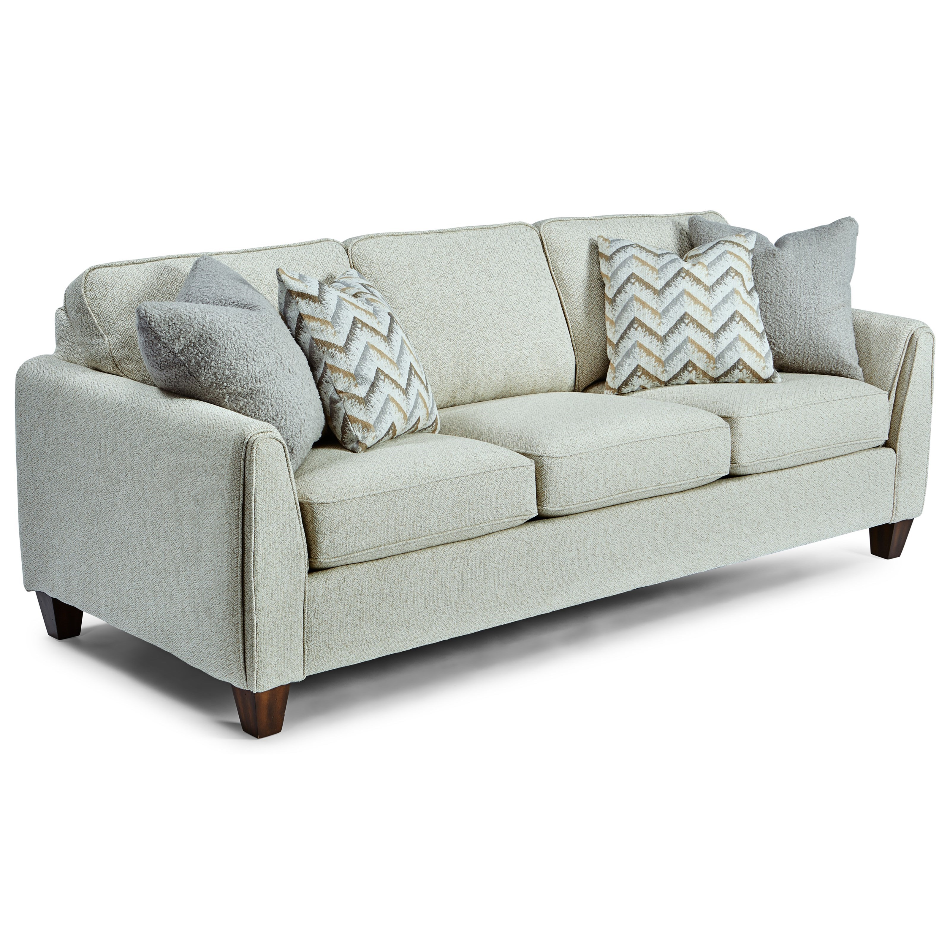 Bryce Sofa by Flexsteel at Pilgrim Furniture City